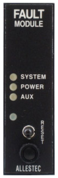 Allestec Fault Module for the Onguard 800 Series Gas and Fire Control Panel