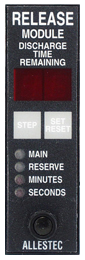 Allestec Release Module for the Onguard 800 Series Gas and Fire Control Panel